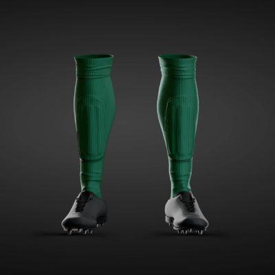 TFC Goalkeeper Socks