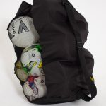 Mesh Ball Carrier Bag