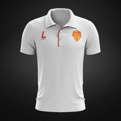 RFC Copa Golfer – White