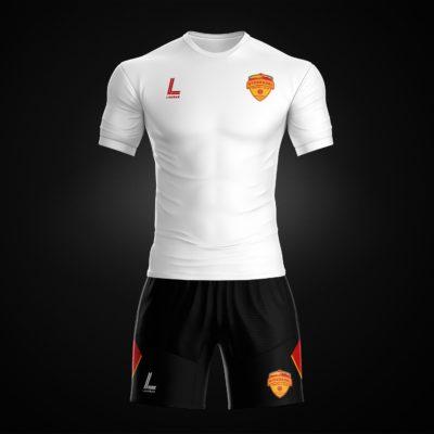 RFC Copa Tshirt and Leisure Shorts