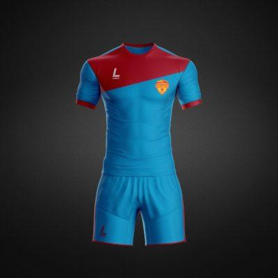 RFC Redondo Turq Kit