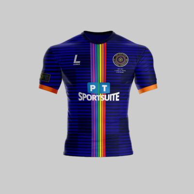 Supporters Home Shirt