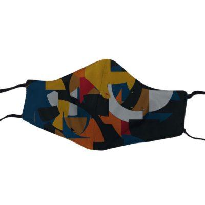 Jambi Moisture Repellent Mask