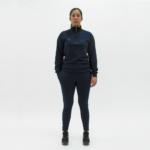 JAMBI Hurry Sweater – Navy