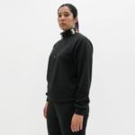 JAMBI Hurry Sweater – Black
