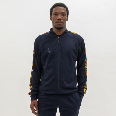JAMBI Kempes Sweater