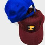 JAMBI Dad Hat – Royal Blue