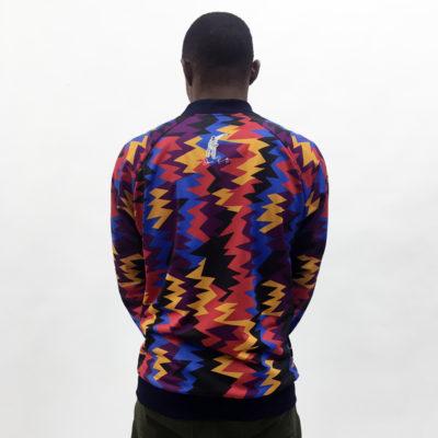 Dane Piedt 63 Sweatshirt