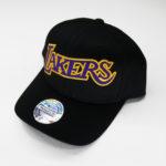 Los Angeles Lakers – M&N