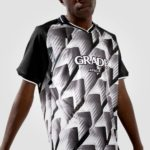 Laurus x Grade Away Shirt