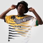 Laurus x Grade Home Shirt
