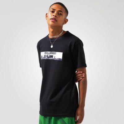 Y?GEN – Skolliewood Shirt