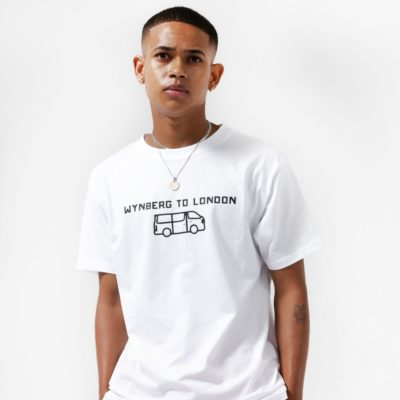 Y?GEN – Wynberg to London Shirt
